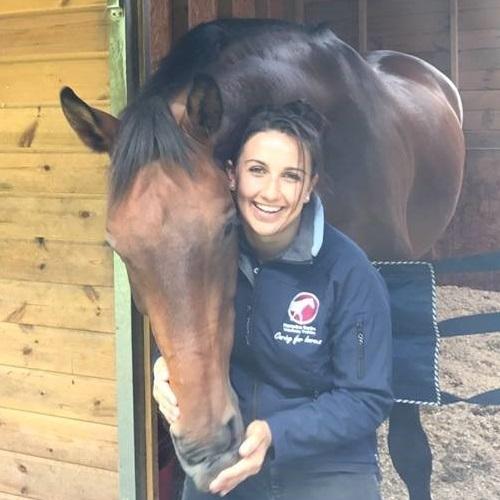 Equine Staff - Hampden Equine - Hampden Veterinary Hospital